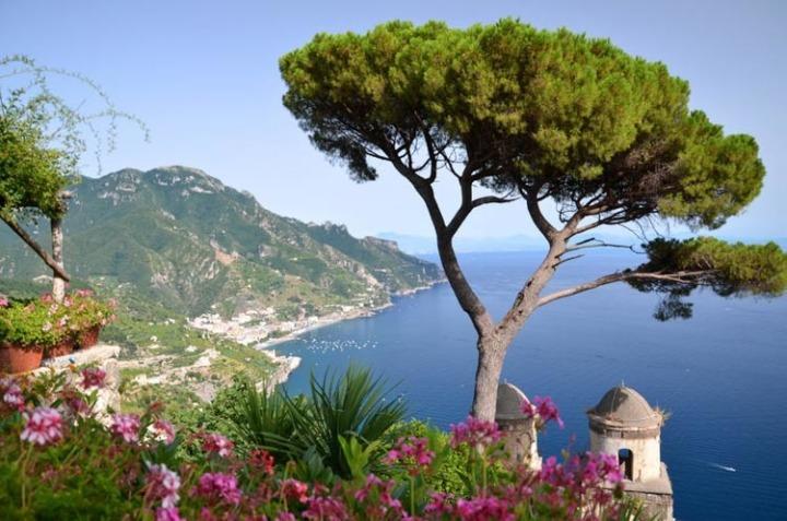 Vpusťme si na balkóny a terasy trochu středomořskéatmosféry